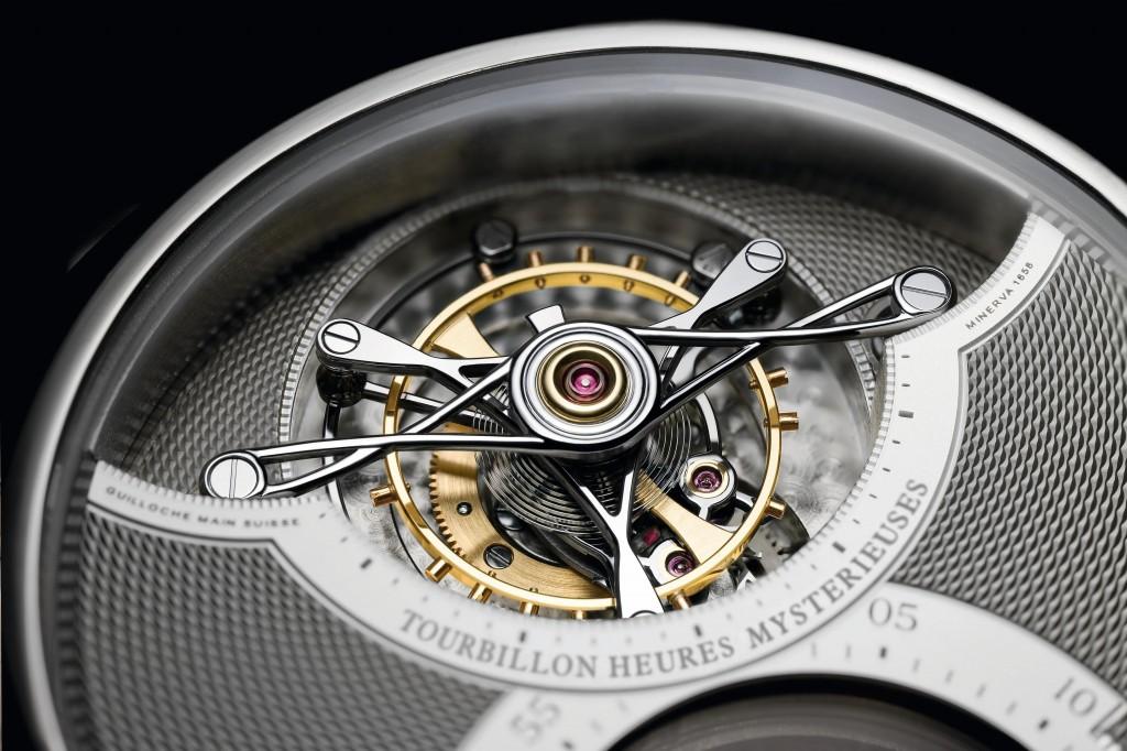 La cina la salvezza degli orologi svizzeri asiafocus for Orologi artigianali svizzeri